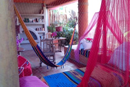 magical B&B in Barra de Potosi - Ixtapa - Bed & Breakfast