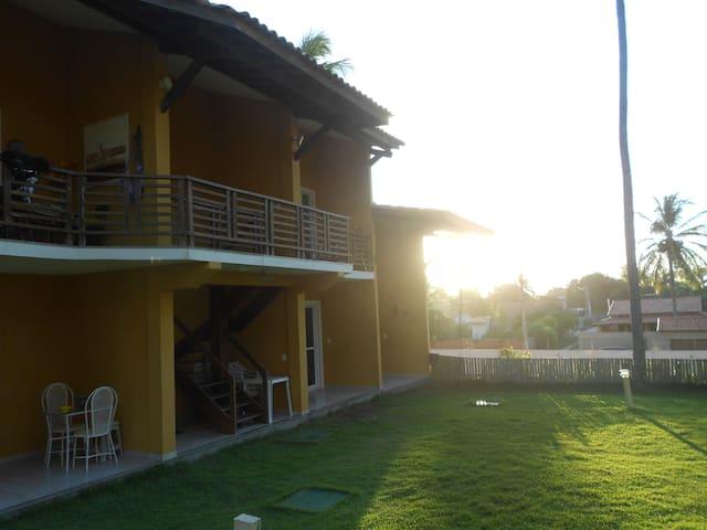 Vilage Arembepe R$220,00  A - camaçari - Wohnung