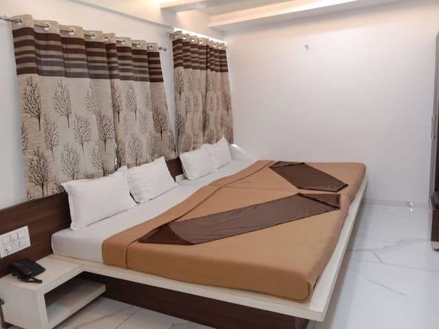Hotel Ramkrishna Inn
