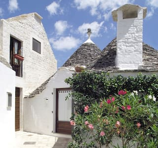 Trullimania Trullo Liliana Alberobe - Alberobello - Bed & Breakfast
