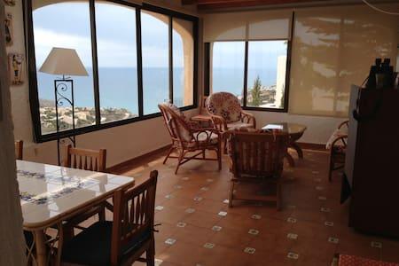 Villa with Stunning Sea View