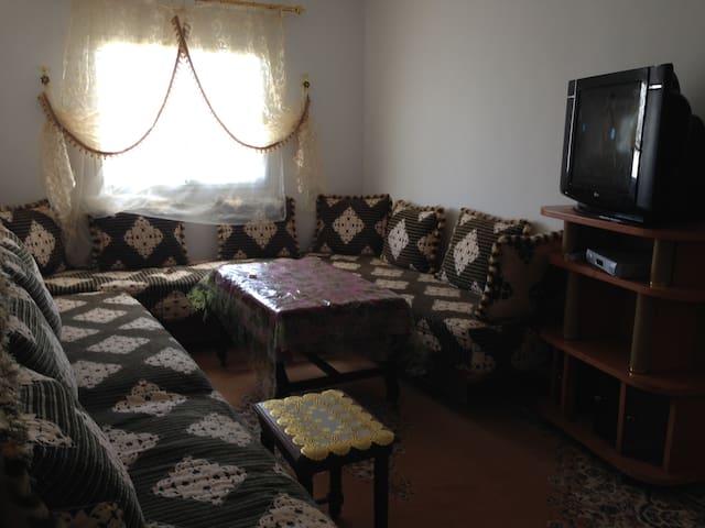 Bel appartement à El Jadida - El jadida  - Byt