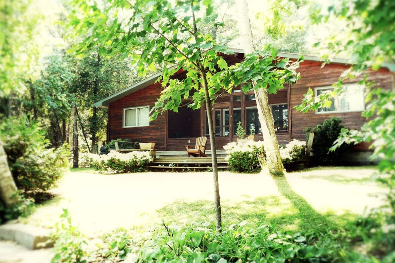 The Cottage on Cedar Point