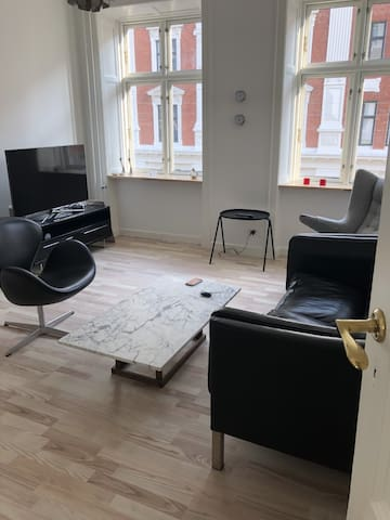 Cozy apartment close to Nyhavn
