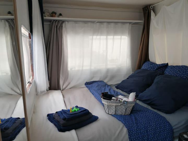 Oh My French Caravane ♥️ chambre à 10mn Paris-Orly