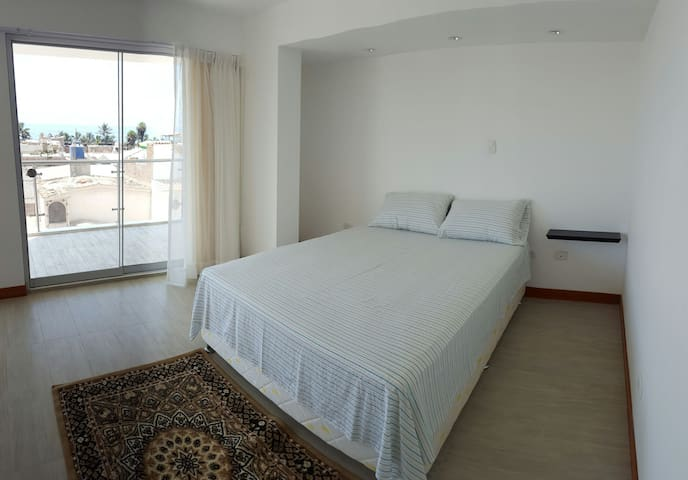 Private Room in Huanchaco Beach! - Huanchaco - Pis