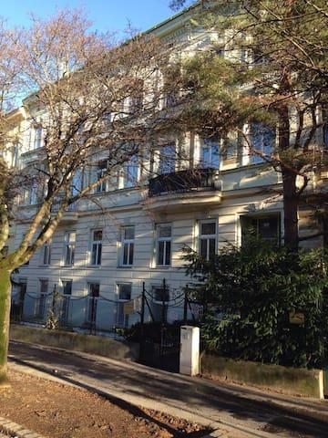 Wohnung in perfekter Lage! - Viyana - Daire