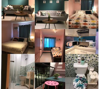 WinTer Condotel NEW COZY FULLY Furnished Unli WiFi