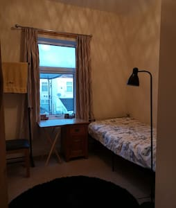 Cosy single room in the heart of Stretford, M32