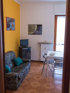 Very nice two-room apartment - Alessandria