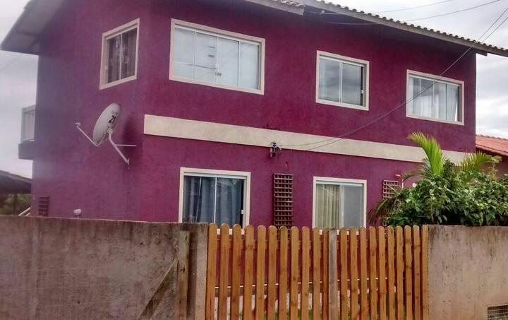 Casa da Fernanda