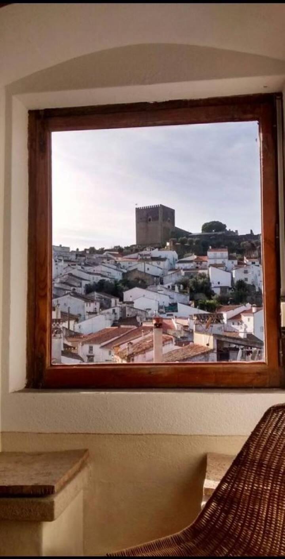 Convento Senhora da Vitoria/ Casa das Espinhosas