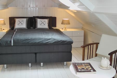 Comfortabel vrijstaand huisje. - Monnickendam