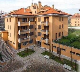 Bilocale San Bovio (MI) - Peschiera Borromeo - Pis