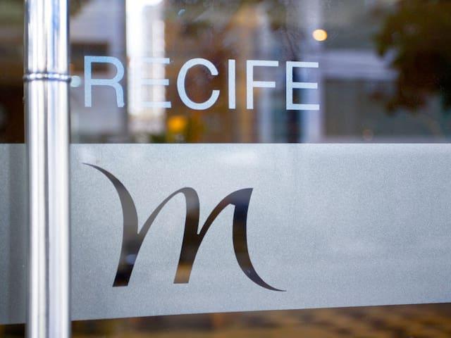 Mercure Recife Hotel - Rua dos Navegantes - Boa Viagem