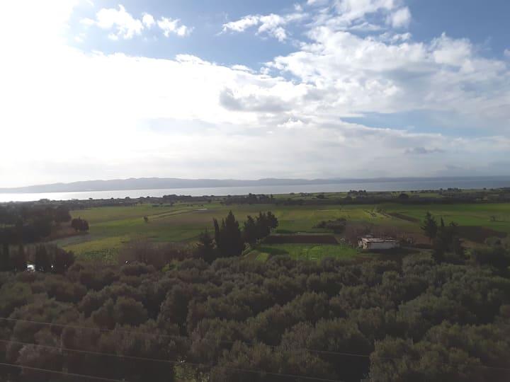 Condo moderne et sécurisé; Résidence  Lac Bizerte