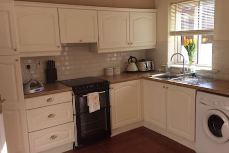 Single Room in lovely 3 bed house - Ballincollig - Dům