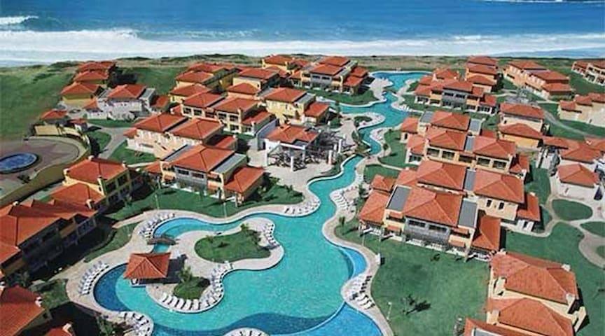 Búzios Resort - Unidades Residenciais - Armação dos Búzios - Appartement