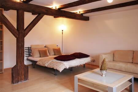 Apartmt.Modern+Style Uninähe  Preis ab 3 Nächten