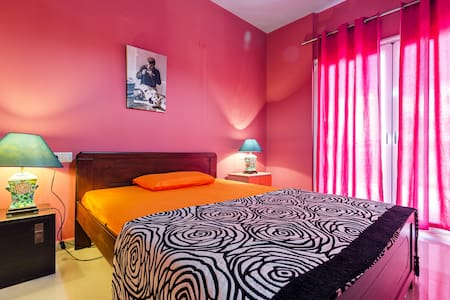 Luxurious Sea Side Apartment  - Heraklion - Byt