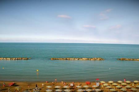 Hotel/B&B Baia Marina, Fronte Mare - Cupra Marittima