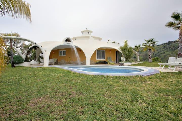 Villa el Oasis I - Monda - วิลล่า
