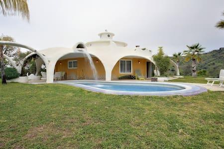 Villa el Oasis I - Monda - Villa