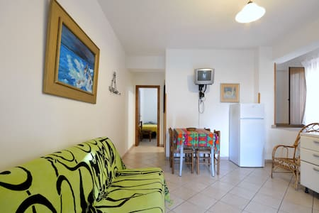Appartamenti al mare pousada Michel - Wohnung