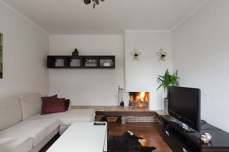 cozy apartment - Bussum