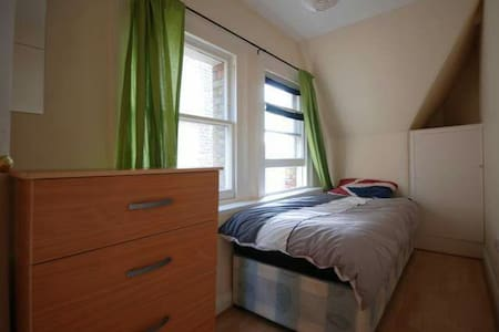 Nice and clean Single room - Isleworth