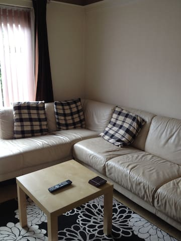Home from Home Double/Triple Room - Hull - Casa
