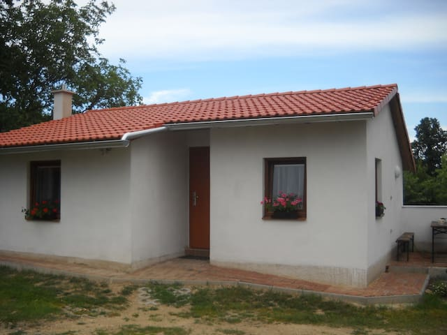 Ubytování U Sedláků