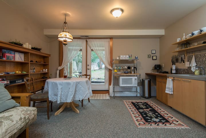 North Tabor Charming and Restful - Portland - Apartament