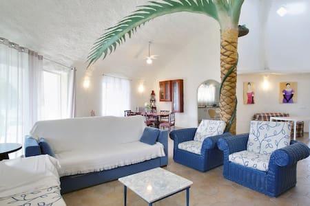 Villa el Oasis I y II - Villa