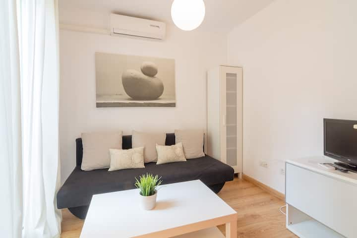 Frailes 1A  FreshApartments by Bossh Hotels