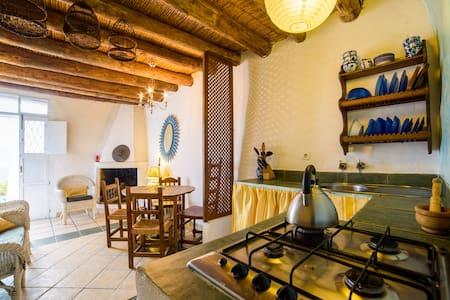 Andalucian Moorish Casa - Alfornón - Wohnung