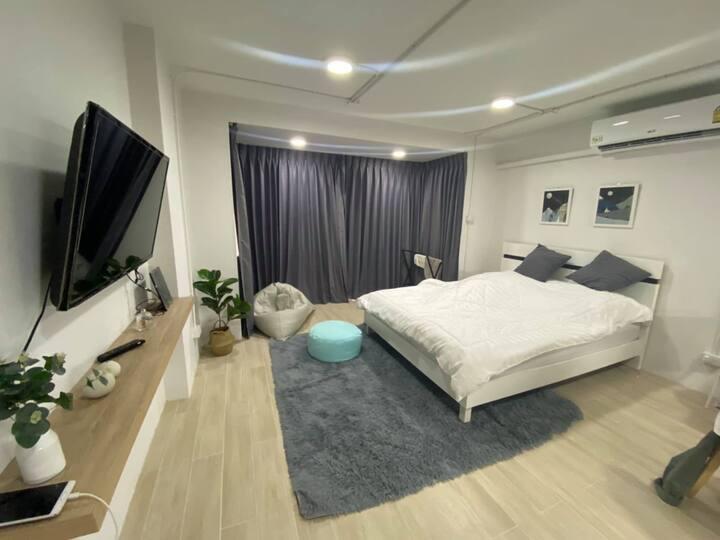 Nimman Cozy Room