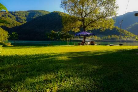 Lake House Krndija