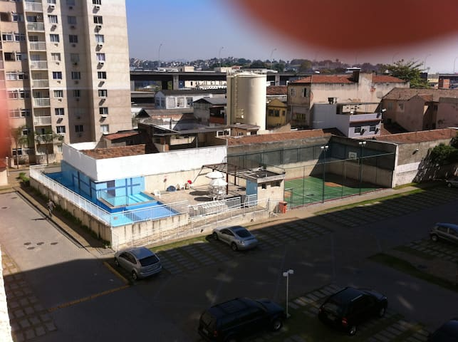 Apartamento próximo ao Maracanã! - Rio de Janeiro - Leilighet