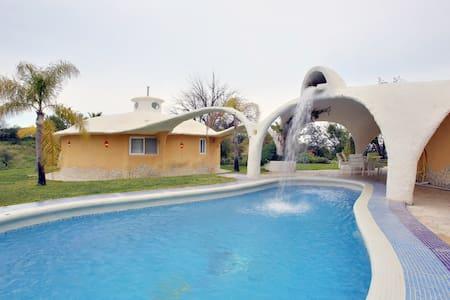 Villa el Oasis II  - Monda - Villa