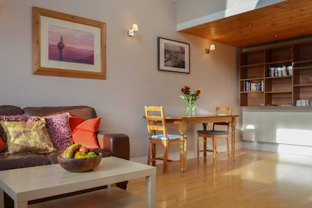 Cosy, self-contained, 1-bed flat. - Dublin - Apartmen