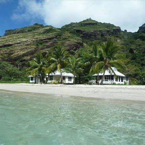 The Real Fijian Experience 2