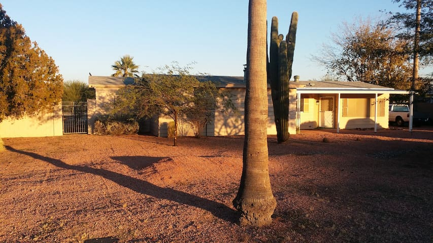 Private home near Desert Ridge