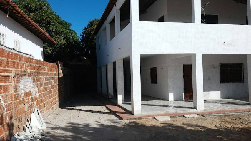 CASA EM BEBERIBE CARNAVAL DE 2015 - Beberibe - Casa
