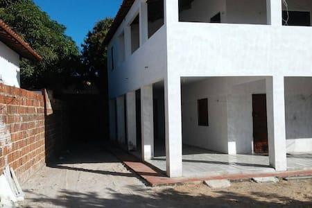 CASA EM BEBERIBE CARNAVAL DE 2015 - Beberibe - House