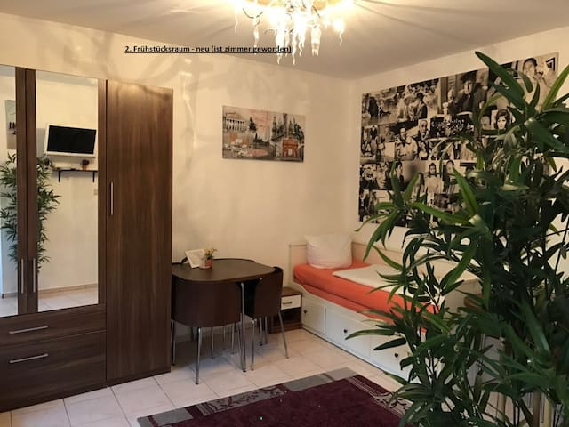 Hotel Nello - Offenbach am Main - Bed & Breakfast