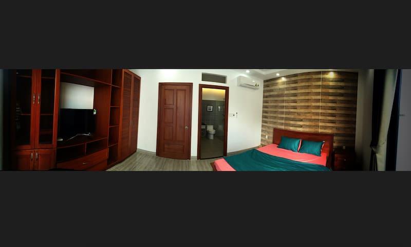P.I.N.K | Joy | Homestay - Ho-Chi-Minh-Stadt - Haus