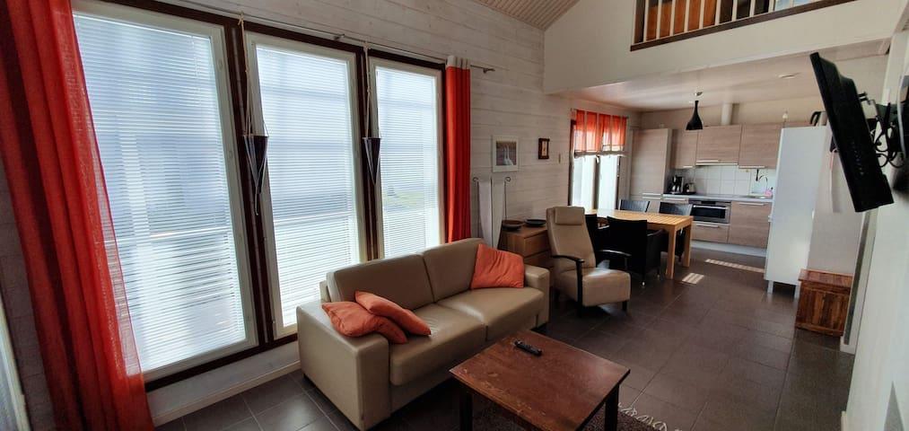 Olohuone/ Living room