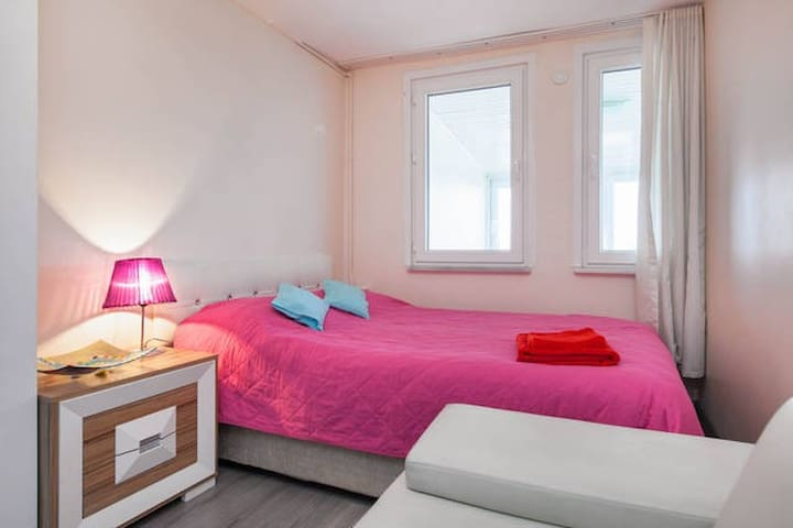 Nice room in central location