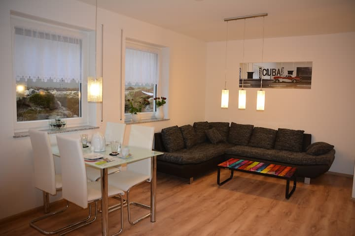 Apartment Hallstadt